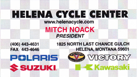 Helena Cycle Center