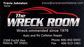 The Wreck Room