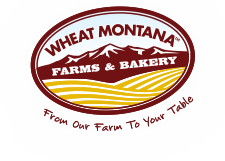 Wheat Montana - Three Forks