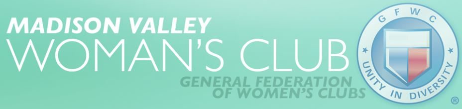 Madion Valley Woman's Club GFWC